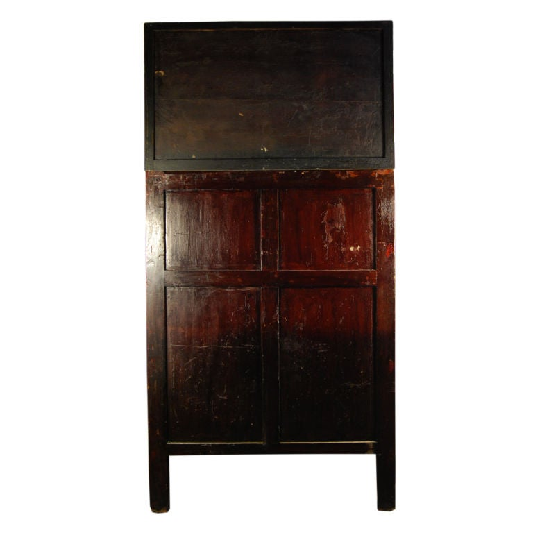 19th century chinese compound cabinet for sale at 1stdibs for 19th century kitchen cabinets