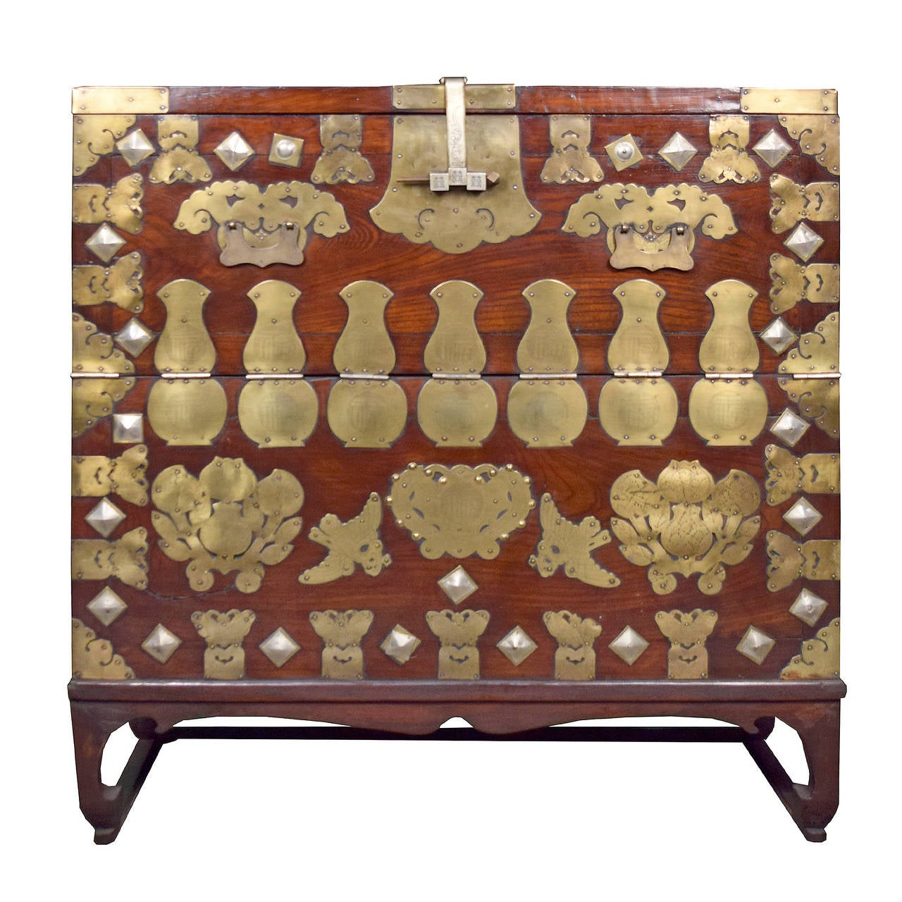 traditional korean furniture. korean wedding chest 1 traditional furniture