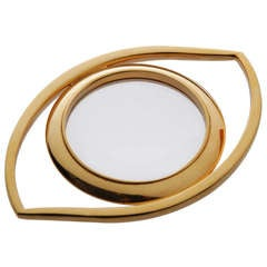 Hermes Eye of Cleopatra Magnifier