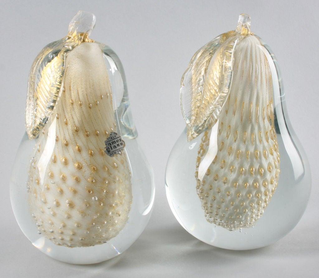 Pinterest Decorative Glass Pears