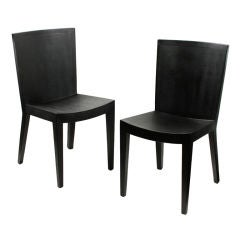 Karl Springer JMF Python Chairs