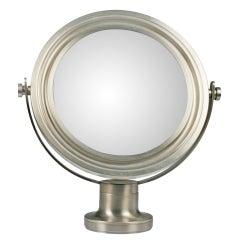 Venini Three Panel Vanity Mirror At 1stdibs