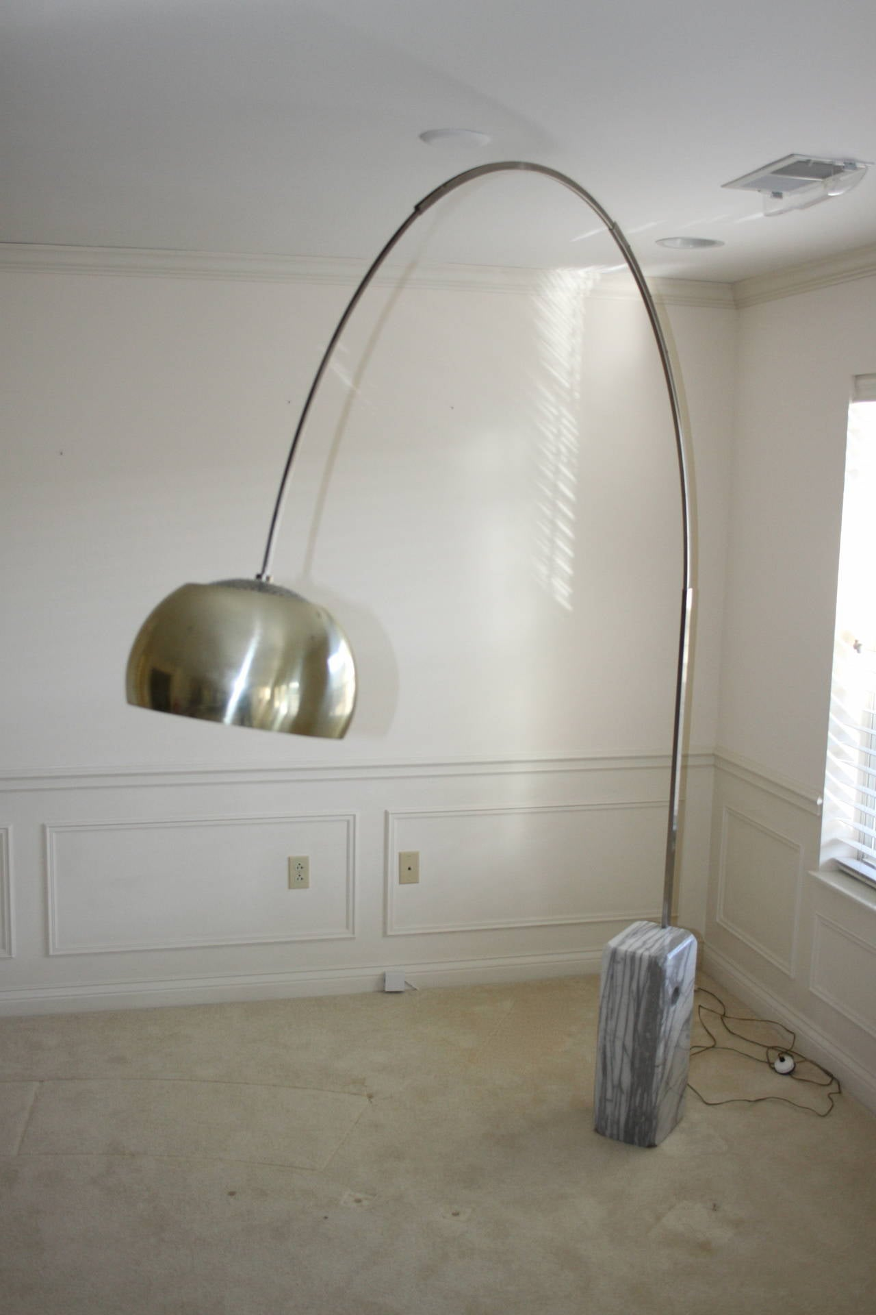 Flos Arco Floor Lamp Parts Ciabiz Com
