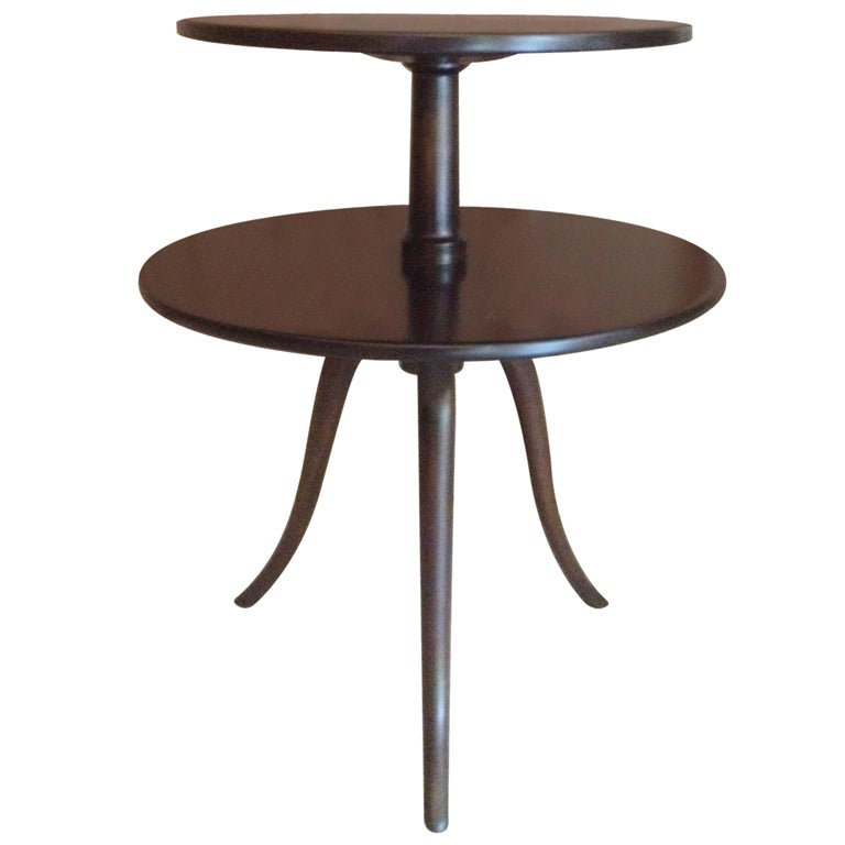 1940s Edward Wormley for Dunbar Occasional Table