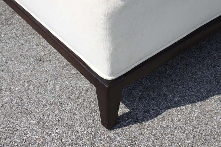 Upholstery T. H. Robsjohn-Gibbings for Widdicomb Sectional