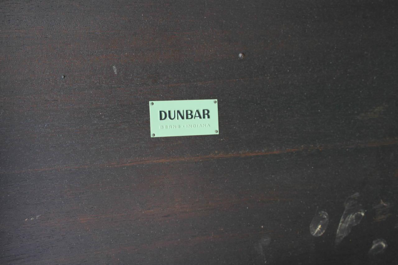 Edward Wormley Bench for Dunbar For Sale 1
