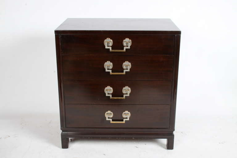 Pair of 1940s Chests 2