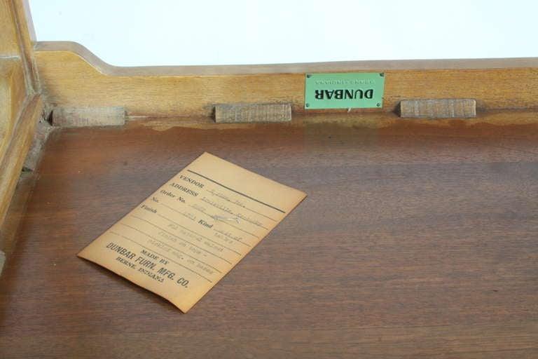 Edward Wormley for Dunbar Nesting Tables For Sale 4