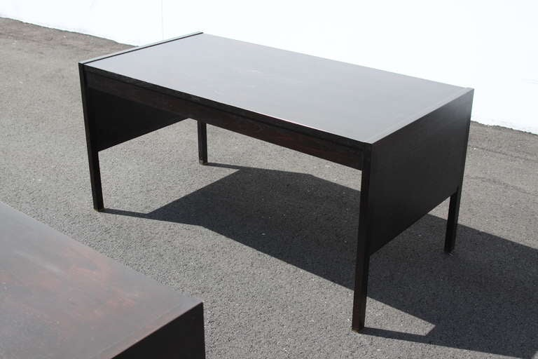 Edward Wormley for Dunbar Desk and Return 10
