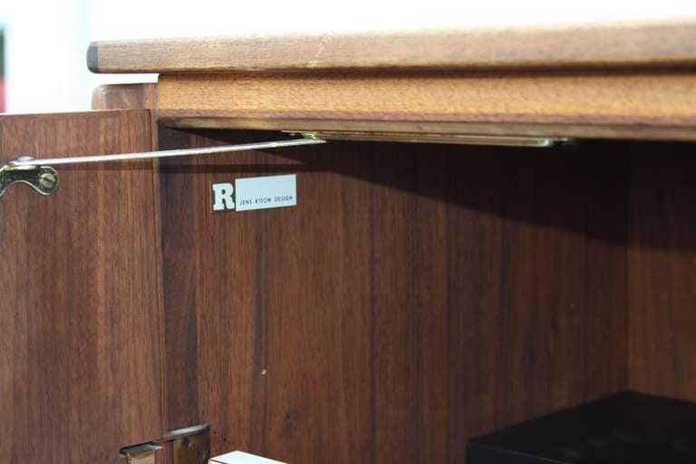 Jens Risom Bar Cabinet For Sale 2