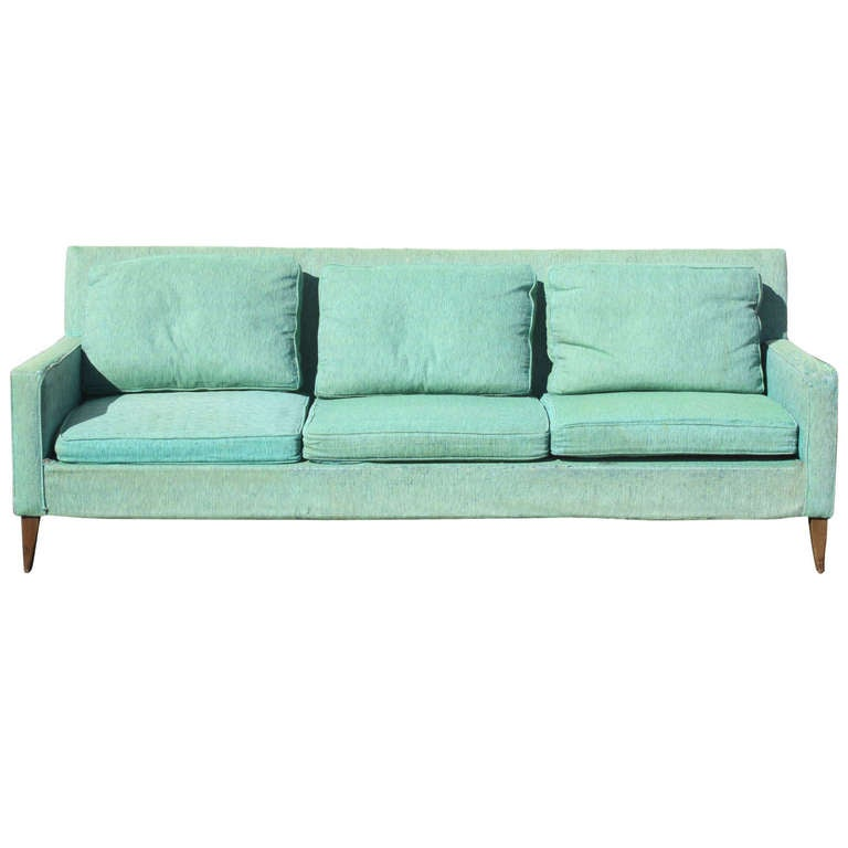 Paul McCobb Planner Group Sofa For Sale