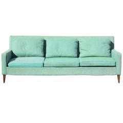 Paul McCobb Planner Group Sofa
