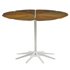 Richard Shultz for Knoll Petal Table