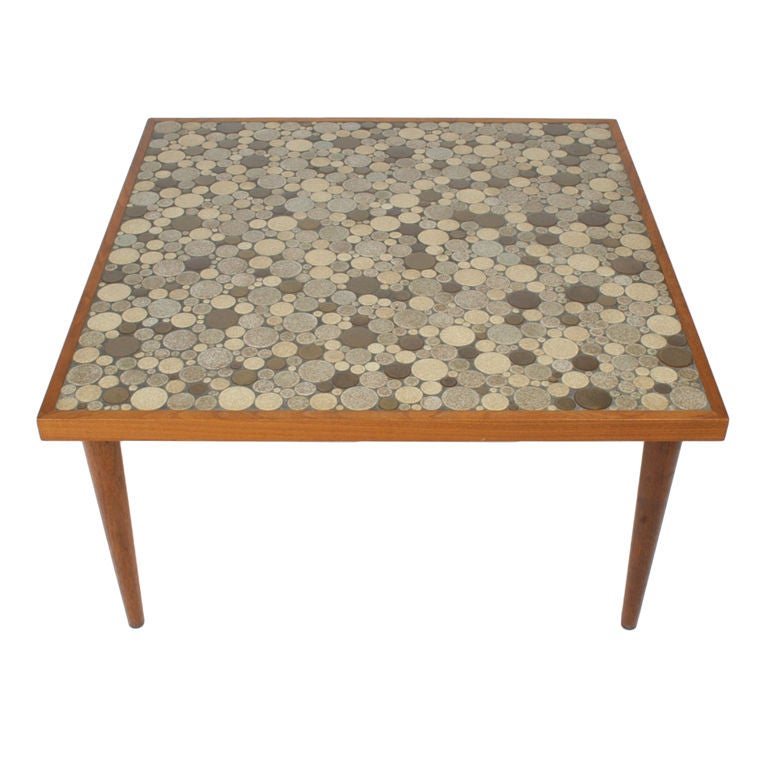 Contemporary Square Coffee Table Images