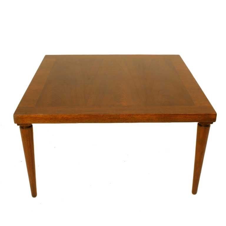 T. H. Robsjohn Gibbings for Widdicomb Table For Sale