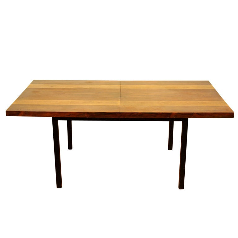 Dining Table Milo Baughman Dining Table