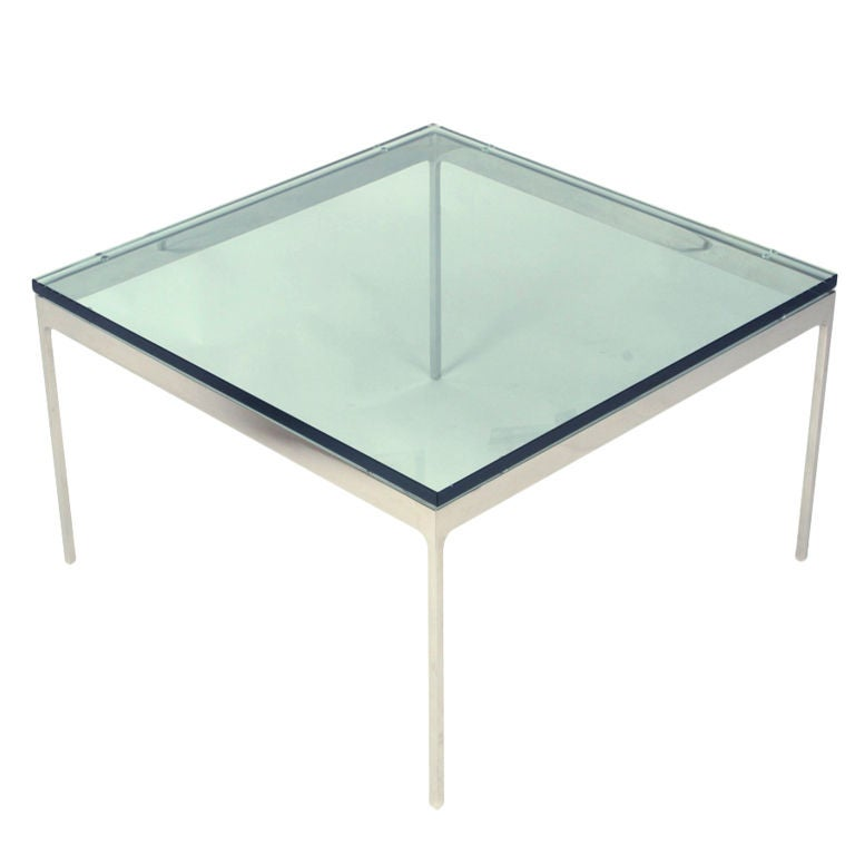 Nicos Zographos Cocktail Table