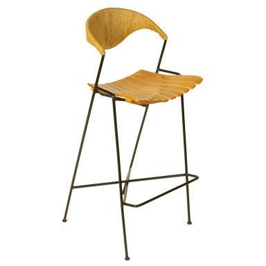 Arthur Umanoff  bar stools (3total available)