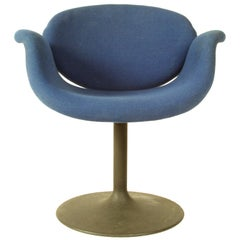 Pair of Pierre Paulin Little Tulip Chairs for Artifort