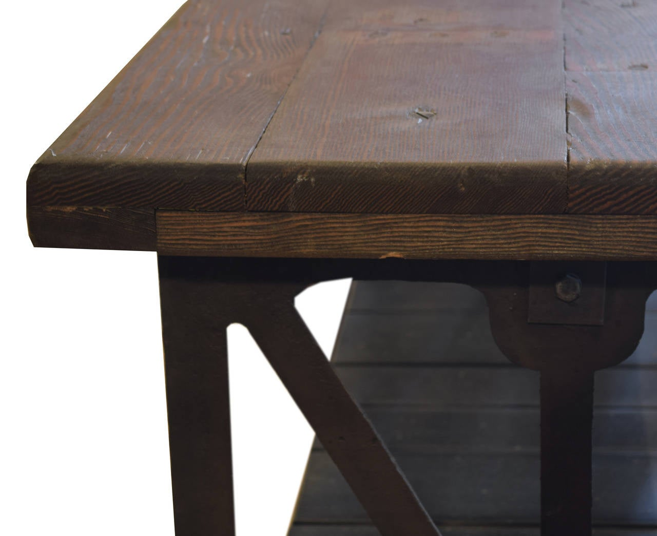Industrial Table 4