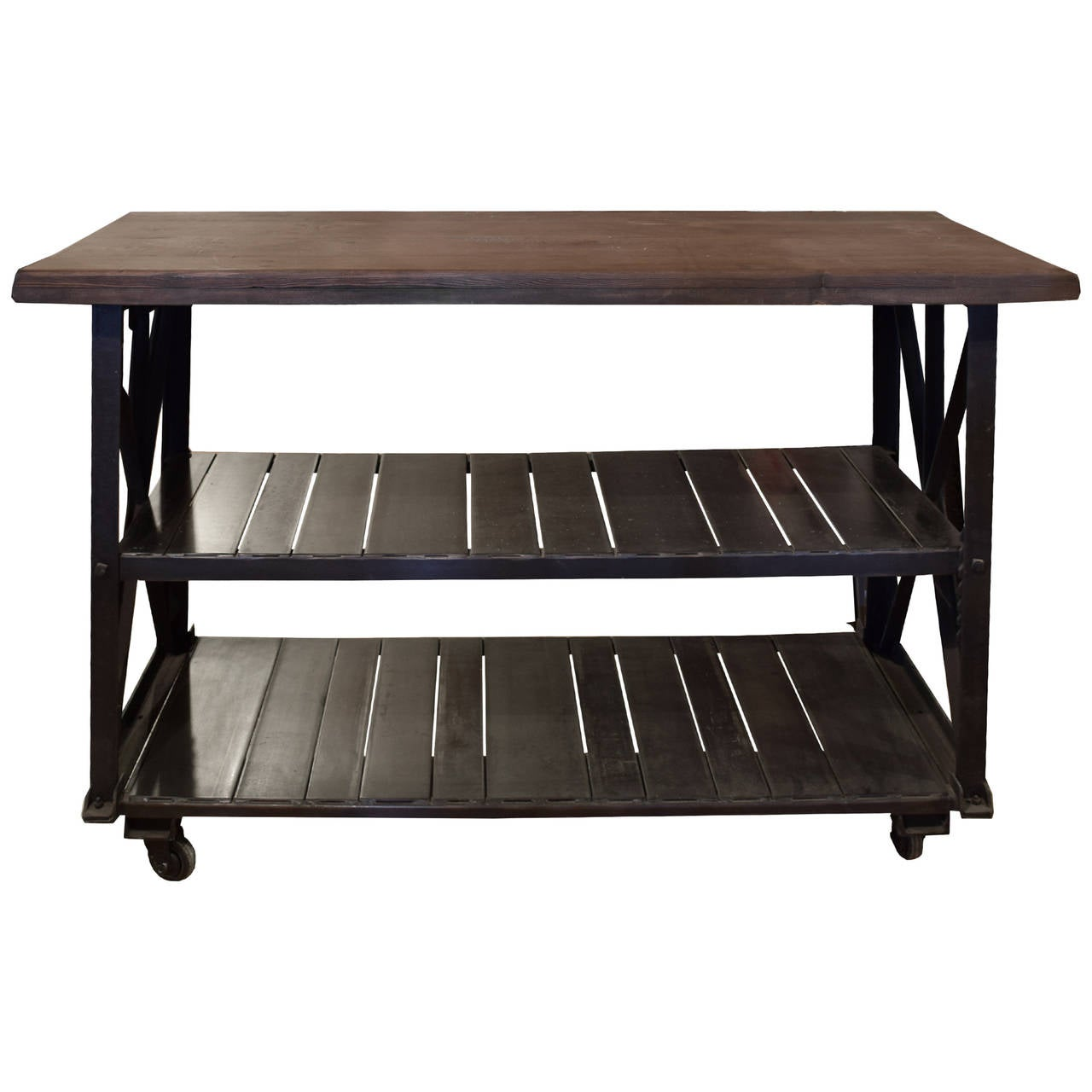 Industrial Table 1