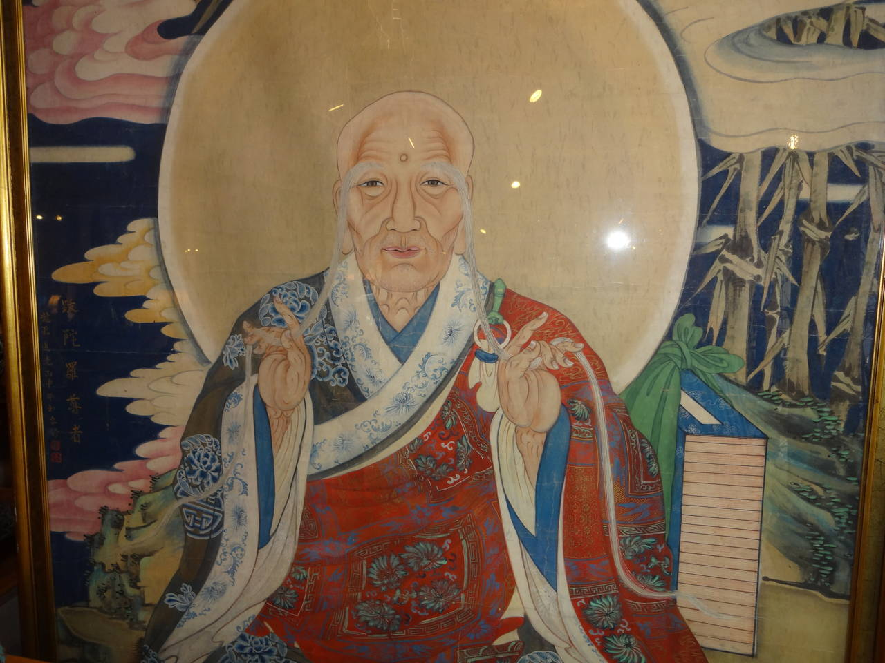 buddhist singles in painter Gautama buddha (c 563/480 – c  ours is the warrior lineage of mahamassata, and not a single warrior has gone seeking alms  a zen painting motif.