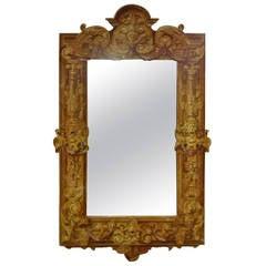 Trompe L'oeil Mirror by Patina