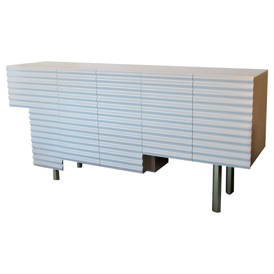 Cabinet 'Shanty' by Doshi Levien 1