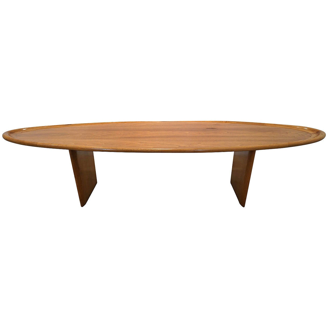 Rare Coffee Table By T H Robsjohn Gibbings At 1stdibs