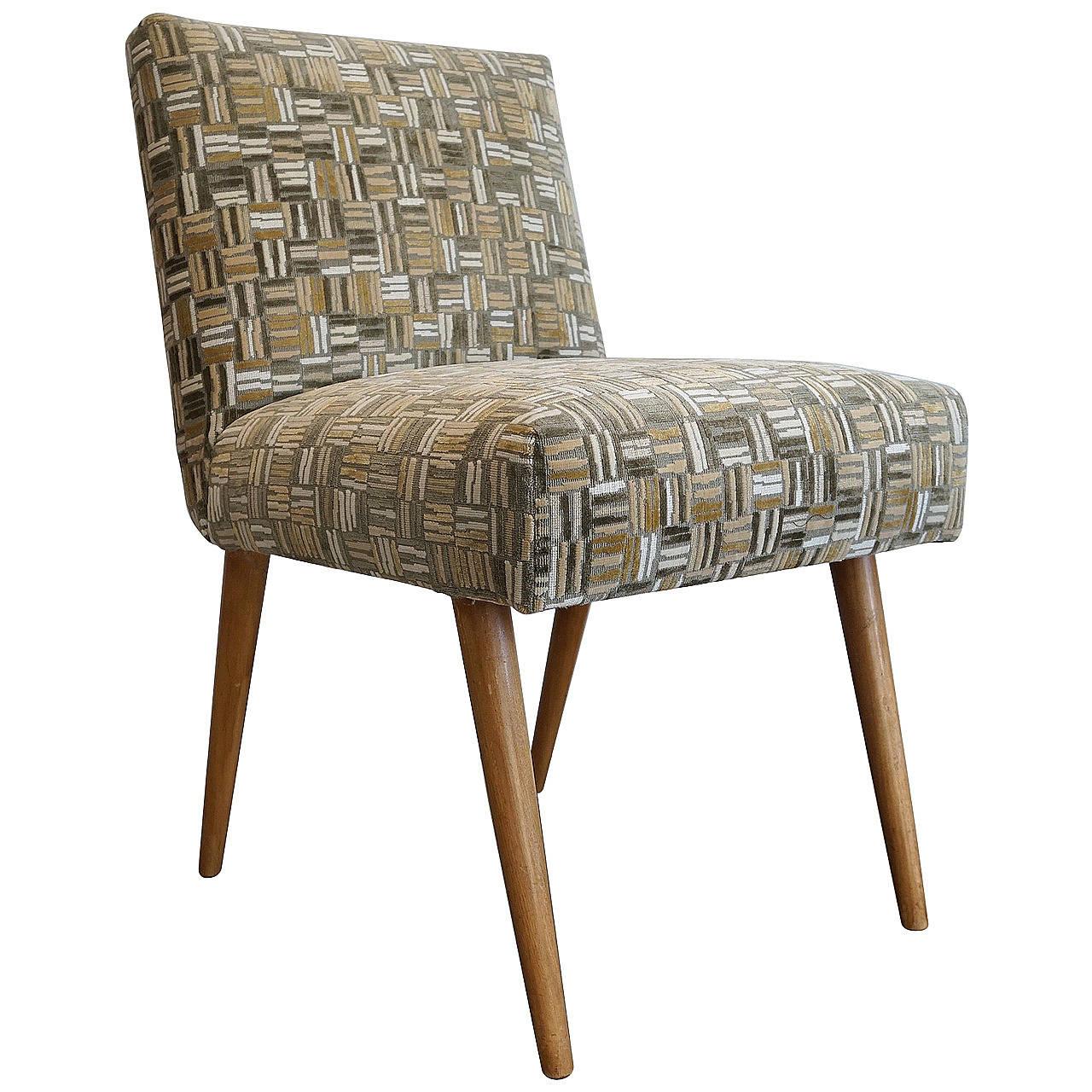 T.H. Robsjohn-Gibbings Desk Chair