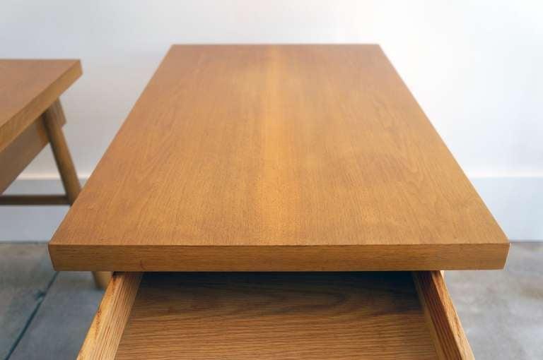 Taper Leg Tables by T.H. Robsjohn-Gibbings for Widdicomb 8