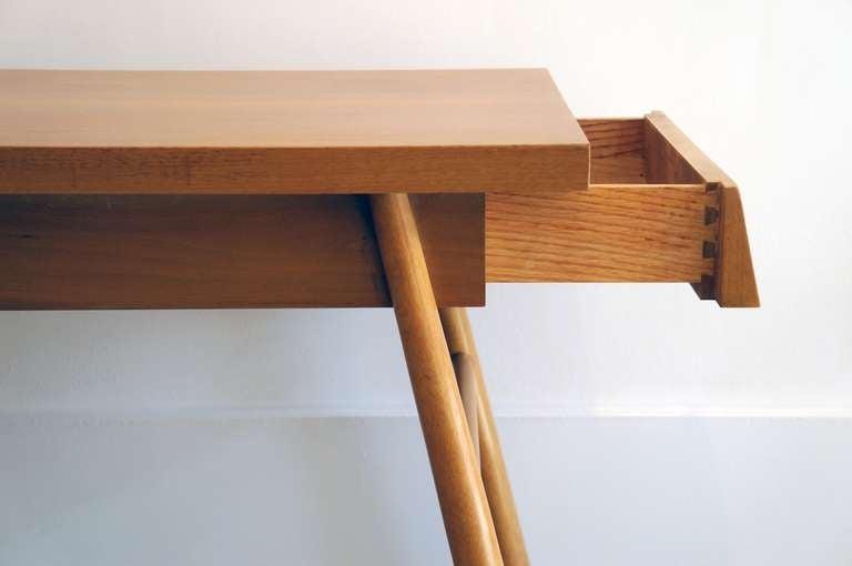 Taper Leg Tables by T.H. Robsjohn-Gibbings for Widdicomb 6