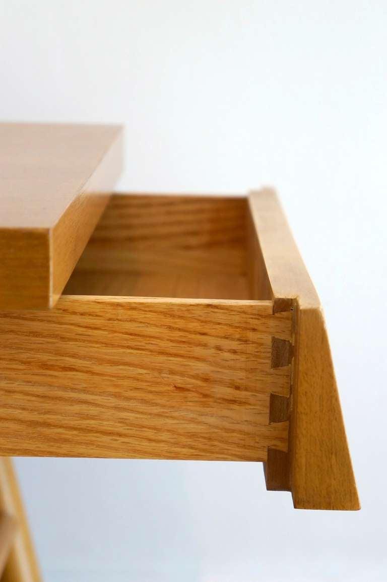 Taper Leg Tables by T.H. Robsjohn-Gibbings for Widdicomb 7
