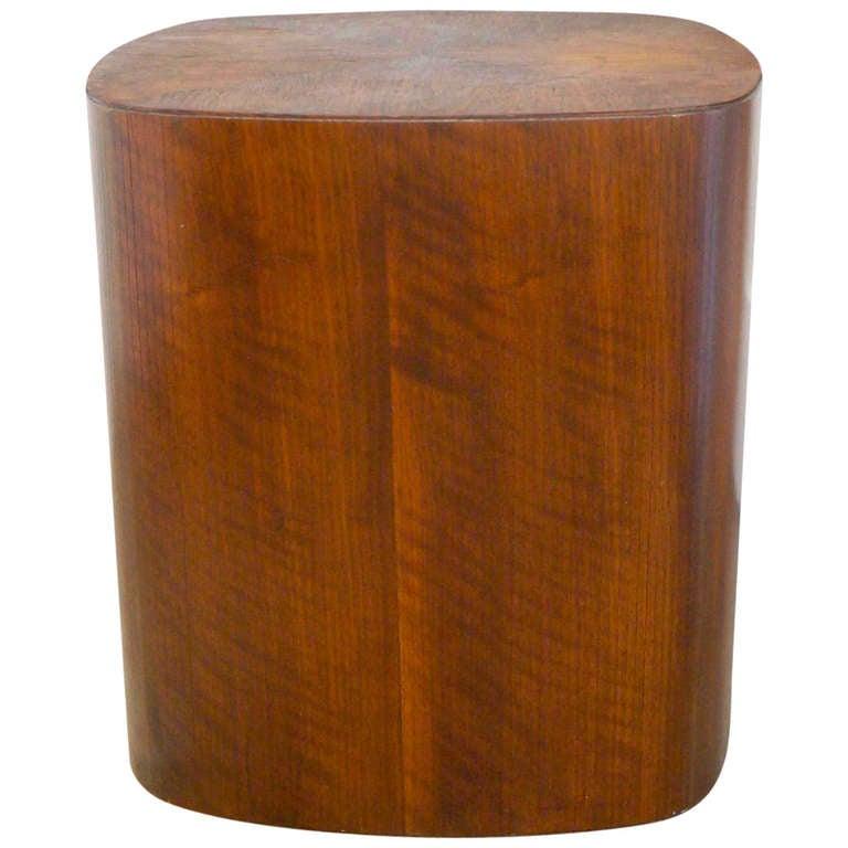Lane Switchblade Coffee Table: Lane Side Table At 1stdibs
