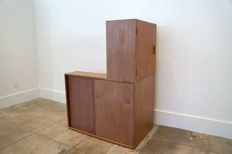 California Artisan Room Divider And Storage For Sale At