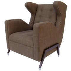 Dana John Chair Two