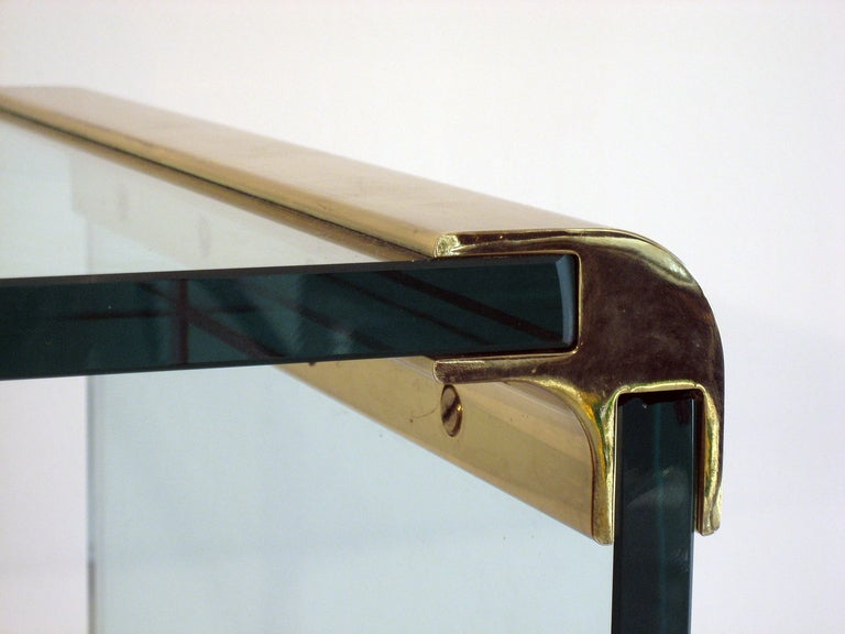 Pace Waterfall Console by Leon Rosen 6