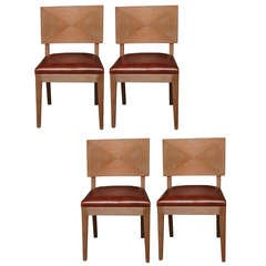 Laszlo Dining Chairs