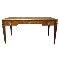 Elegant Art Deco Desk