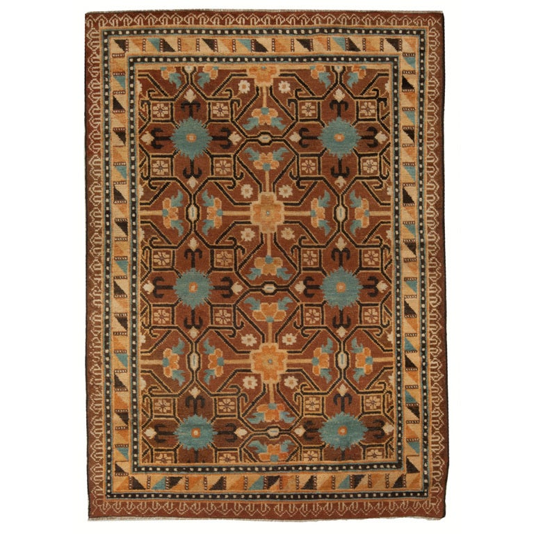 Vintage Mexican Zapotec Pictorial Rug At 1stdibs: XXX_8226_1352749005_1.jpg