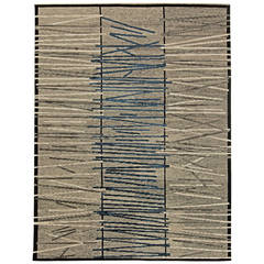 Contemporary Deco Design Rug