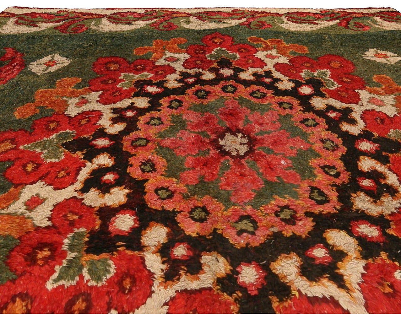 Antique French Rug For Sale At 1stdibs