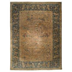 Antique Indian Rug