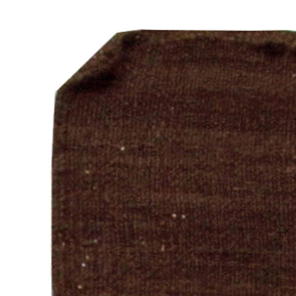 Vintage Turkish Flat Weave Rug: Vintage Flat-Weave Turkish Runner Rug For Sale At 1stdibs