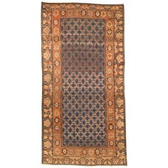 Antique Khotan, Samarkand Rug