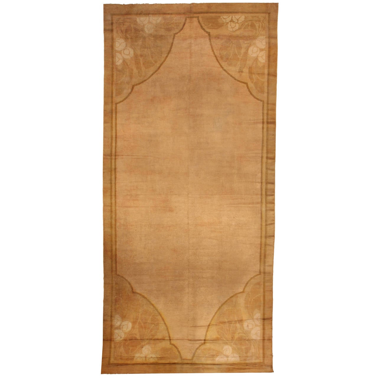 Antique Arts And Crafts Rugs: Antique Art And Crafts Rug For Sale At 1stdibs