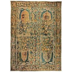 Antique Tapestry Rug