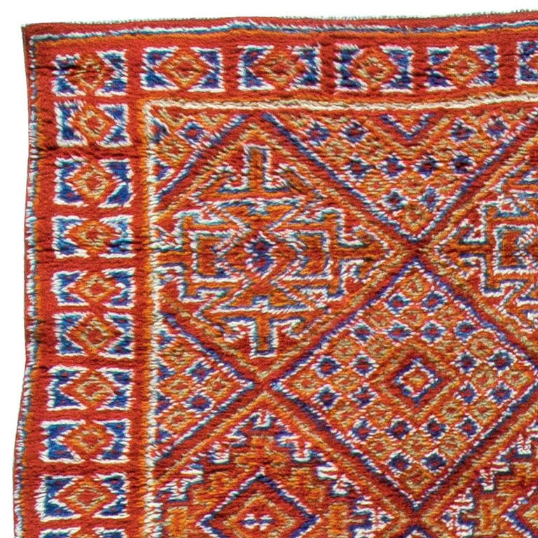 Home > Furniture > Rugs and Carpets > Moroccan and North African Rugs