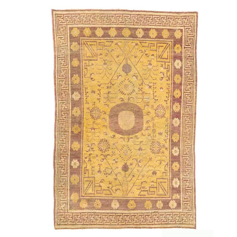 Samarkand Area Rug For Sale