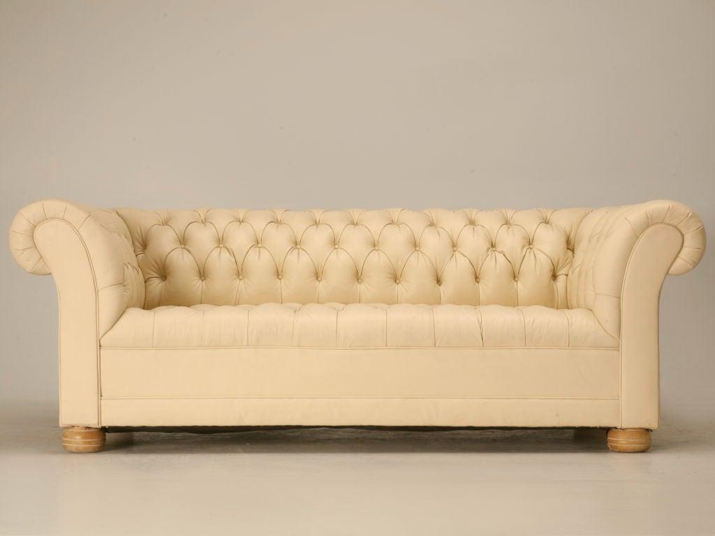 28 cream leather sofa cream leather chesterfie